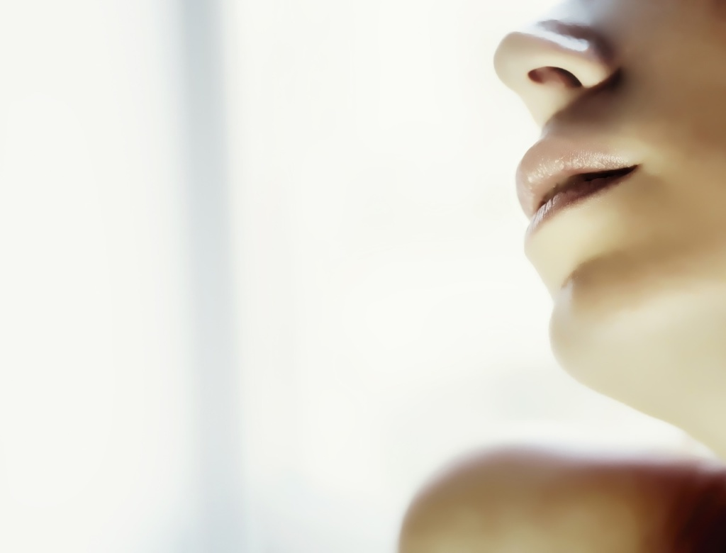 kwas hialuronowy - modelowanie ust